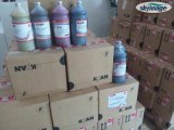 Tinta superior ambiental de la sublimación del tinte de Italia Kiian Digistar HD-One (C M Y BK) para Epson Dx-4/5 en la ropa de deportes
