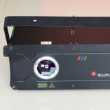 DJ-Partei-Stadiums-Disco DMX farbenreicher Animation-Laser des Ableiter-Computer-Steuer1000mw