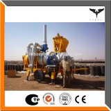 Manufatura de tratamento por lotes da planta do cilindro do asfalto