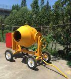 Inclinando el mezclador concreto diesel del tambor (tipo de TDCM-350 Italia)