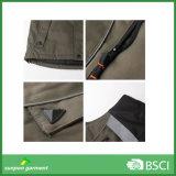 Тельняшки инструмента деятельности Bodywarmer Mens жилетка разносторонней многофункциональная работая