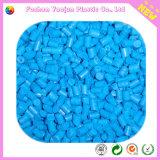 Голубое Masterbatch для делать полиэтиленовой пленки