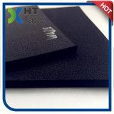 EPDM negros escogen la cinta adhesiva echada a un lado