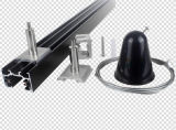 1 Draht-Handelsbeleuchtung-Aufhebung-Installationssatz der Phasen-2