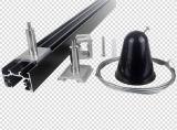 1 phase 2 fils de suspension de suspension commerciale