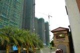 De Kraan van de Toren van de Bouwconstructie