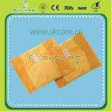 Hygienische Binden der Baumwolle100% in den weiblichen Hygiene-Massenprodukten in China