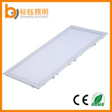 주물 물자 Dimmable 천장 점화 램프 장방형 LED 위원회 빛 36W를 정지하십시오