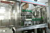セリウムの証明書が付いている自動ガラスビンビール充填機械類