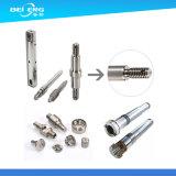 Любая часть формы обрабатывая изготовленный на заказ ABS изготовления, бакелит, части алюминия CNC
