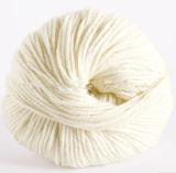 Lanas merinas al por mayor e hilado mezclado seda