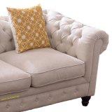 Sofà impostato per la mobilia del salone (F721)
