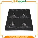 Förderung-PolyesterBandana mit Drucken-Firmenzeichen