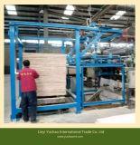 Película de alta qualidade enfrentou madeira compensada para madeira compensada de concreto na China