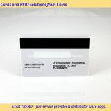 Tarjeta magnética PVC con plena colores de impresión para Cafe