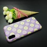 Bling brillante Phonecase para las muchachas adelgaza la caja dura Rasguñar-Resistente a prueba de choques híbrida del teléfono de PC+TPU para la caja del teléfono iPhone7/I8/Note8