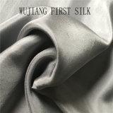 2018 ткань 15mm 100%Silk помытая песком Silk Habotai, Silk ткань Habutai при помытый песок