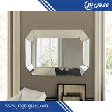 3mm de Decoratieve Spiegel van de Werktijd voor Badkamers