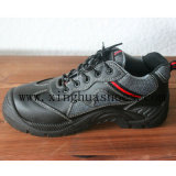 Промышленные стальные ботинки безопасности работы крышки пальца ноги