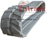 Gummiexkavator Clawer der spur-300X52.5n