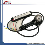 Aviso LED Hideaway 9 luzes estroboscópicas (LED367B)