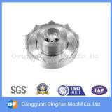 Piezas del torno del CNC del metal de la alta precisión para el equipo de la automatización