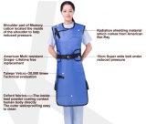 De lichtgewicht Medische Beschermende Schorten van het Lood van de Röntgenstraal van de Stralingsbescherming van de Röntgenstraal