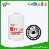 Daf 차 자동 예비 품목 Fs1251를 위한 연료 필터