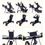기관자전차 또는 자전거 마운트 홀더 수화기대