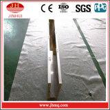 Diseño y fabricación compuestos de aluminio de la pared de cortina del panel