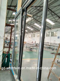 Woodwin Functional Thermal Break Aluminium Translation Door