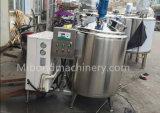 衛生ステンレス鋼のミルク冷却タンククーラータンク価格100L-200L