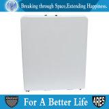 Allumeur à moitié Plier-Blanc extérieur neuf de Tableau de pliage du HDPE 6FT plus mince