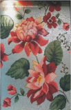 Mosaico de vidrio Pintura - - Flores Flor (PT011)