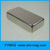 Sinter-Neodym-permanenter seltene Massen-Block-Magnet