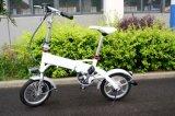 14 بوصة [36ف] كهربائيّة يطوي درّاجة