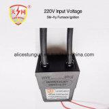 bobina de ignición 220V para las piezas de la chispa del mechero del horno/de gas de la estufa/del gas