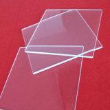 Anti-Rayer la feuille respectueuse de l'environnement imperméable à l'eau de solide de polycarbonate