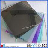 Стекло пленки Multicolors PVB высокого качества прокатанное