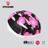 Estilo Económica Speedzone capacete da bicicleta para adultos
