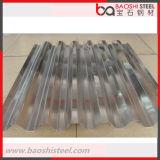 Горяч-Окунутая гальванизированная стальная плита листа толя для сбывания