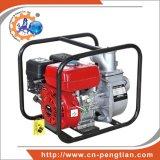 가솔린 수도 펌프 Wp30A 고압