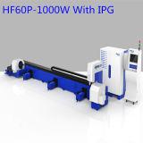 (HF60P- 1000W) machine de découpage de laser de fibre avec Ipg