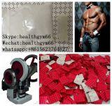 Gesunde Ausschnitt-Schleife-Steroide Oxymetholon 434-07-1 Anadrol