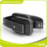 Fábrica que manufatura o auscultadores sem fio portátil para o auscultadores Foldable de Bluetooth da sorte