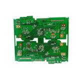 4 Schicht elektronische gedruckte Schaltkarte blindes begrabenes Vias für Automative elektronische Industrie