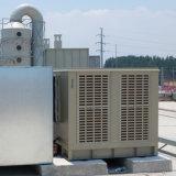 Dispositivo di raffreddamento di aria industriale elettrico dell'acqua di 2 velocità dello spruzzo evaporativo della foschia