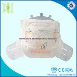 Fabricante quente da fralda do bebê da venda de China