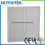 Filtro in espansione dal metallo della maglia di filtro dell'aria