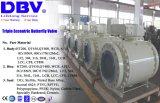 Industrielles Ventil, Metallsitzkugelventile